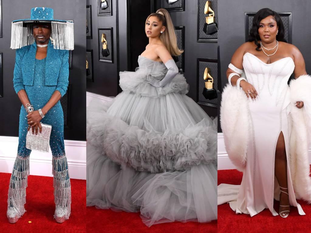 Grammys 2020 red carpet: Best dressed celebrities