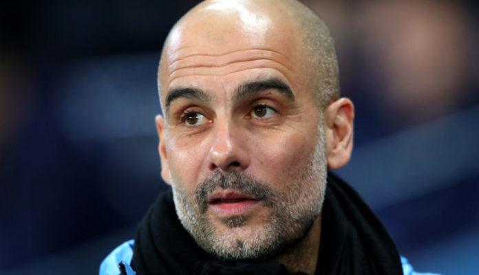 Pep Guardiola tells Barcelona to not 'talk too loud' over Man City UEFA ban
