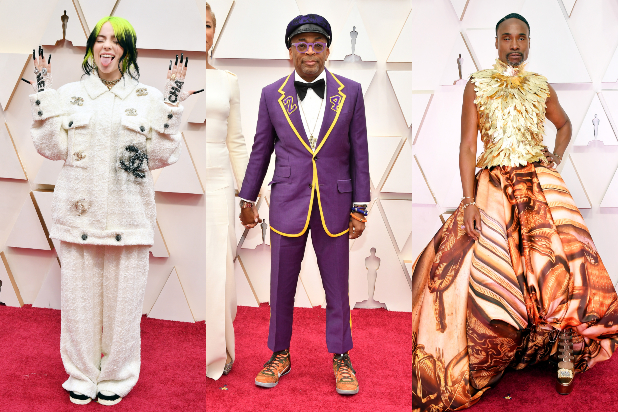 Oscars 2020 Red carpet: Best and worst dressed celebrities