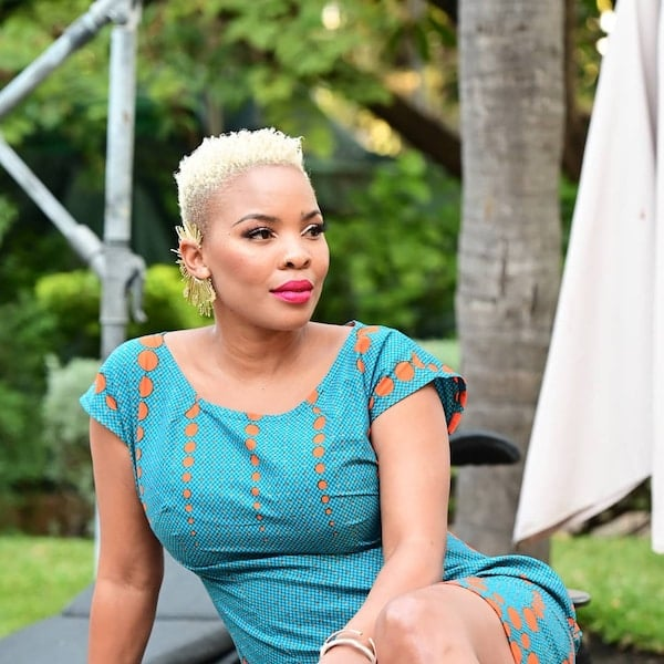 Masechaba Ndlovu appointed as spokesperson for dep. of Sports, Arts and, Culture