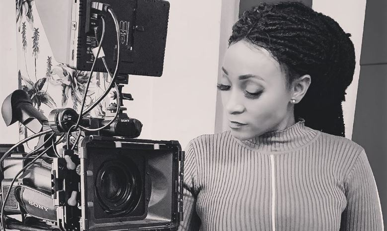 """Lerato K responds to tweep claiming """"connections"""" made her who she is"""