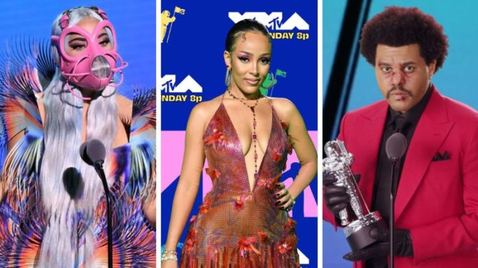 MTV VMAs 2020: Complete list of winners