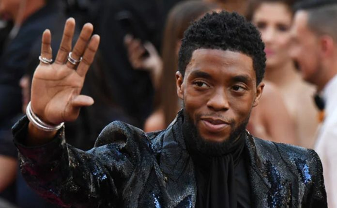 7 movies Chadwick Boseman made during 4-year cancer battle