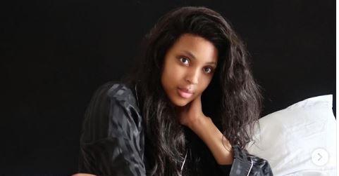 Linda Mtoba launches her foundation