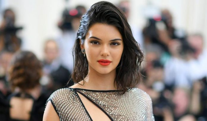 Kendall Jenner admits she's a stoner