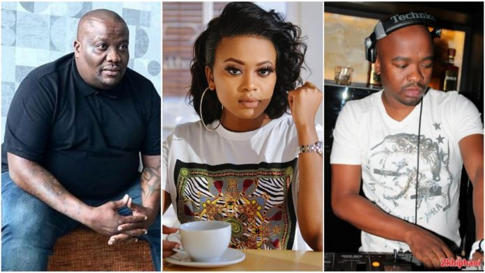 Celebs rise concern over human trafficking in SA