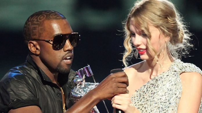 Kanye reveals on why he interrupted Taylor Swift's 2009 VMAs Speech