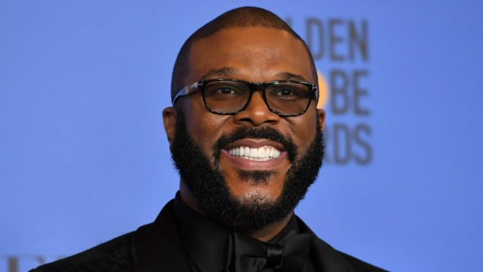 Tyler Perry is officially a billionaire worth $1B