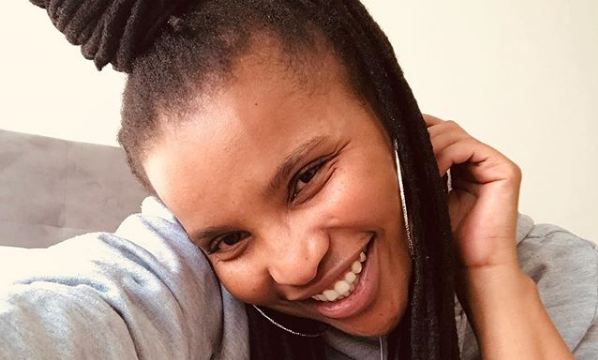 Zizo Tshwete urges youths to tackle their challenges