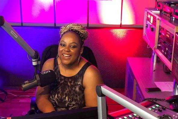 Carol Ofori announces resignation from Radio 2000