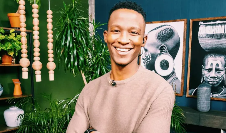 Katlego Maboe is booted off from show after abuse allegations