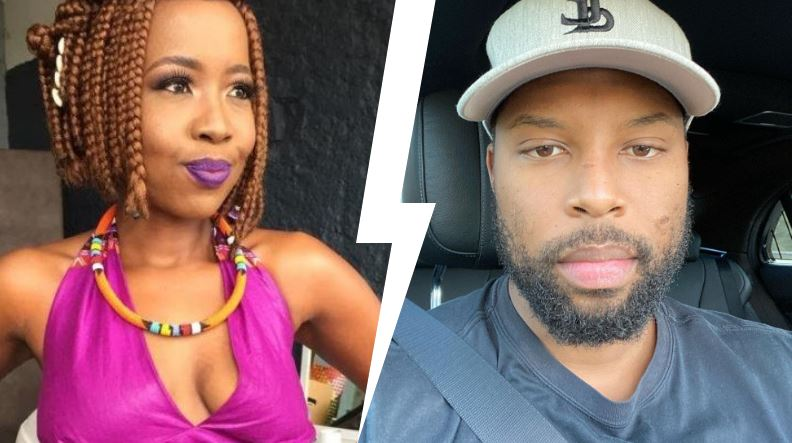 Ntsiki Mazwai explains on why she isn't respecting Sizwe Dhlomo