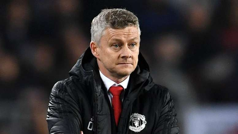 Roy Keane made sack prediction for Ole Gunnar Solskjaer