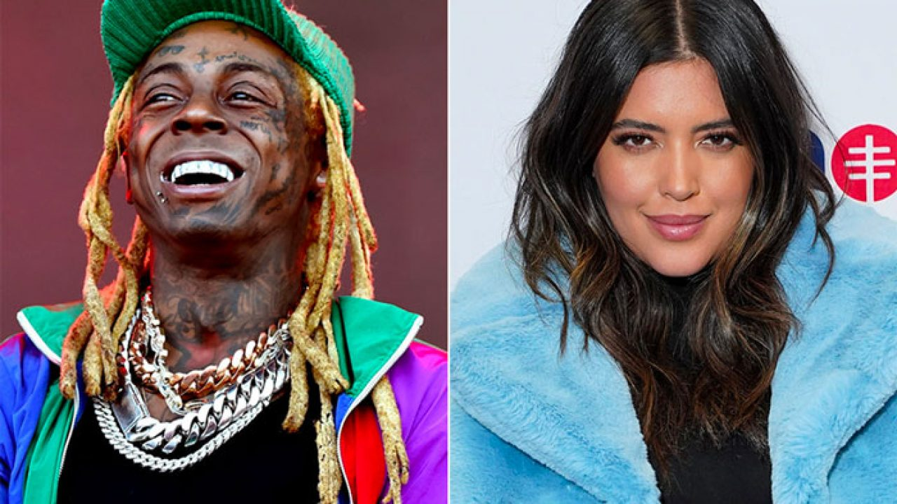 Lil Wayne girlfriend Denise Bidot dumps him for allegedly supporting Donald Trump in current election.