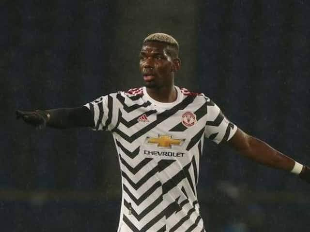 Paul Pogba's agent said he is unhappy, suggest to leave Man U
