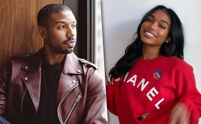 Lori Harvey and Michael B. Jordan confirm their romance