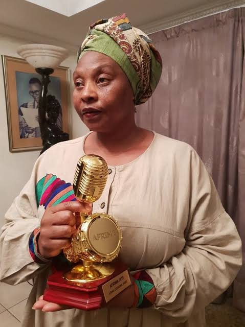 Scholars educate Yvonne Chaka Chaka over her COVID-19 vaccine's comment