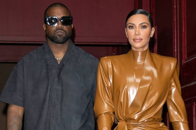 Kim Kardashian and Kanye West are in counseling, she prepares for divorce