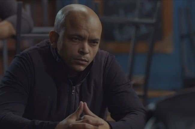 Arendsvlei actor, Ceagan Arendse, reportedly committed suicide in Saturday over depression, his family confirmed the news.