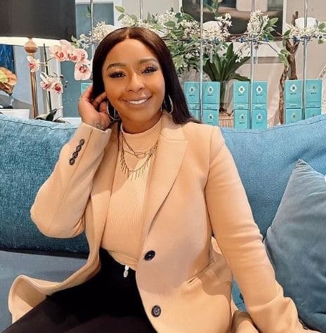 Boity calls out Euphonik for continuing attack the rape accuser