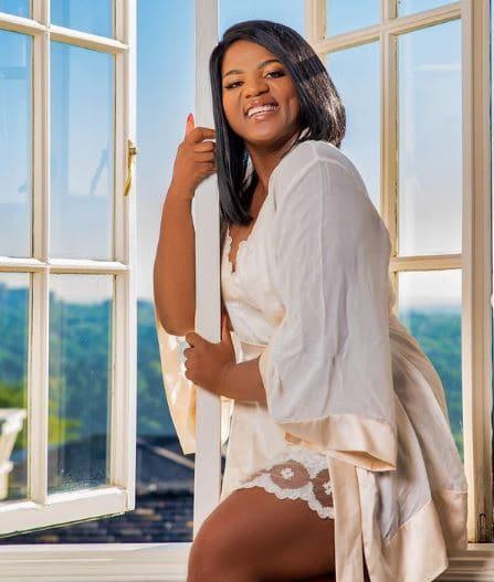 """Shauwn """"MaMkhize"""" MKhize defends herself from social media hate, after questioning Uzalo's management over criteria regarded on putting her into popular soapie."""