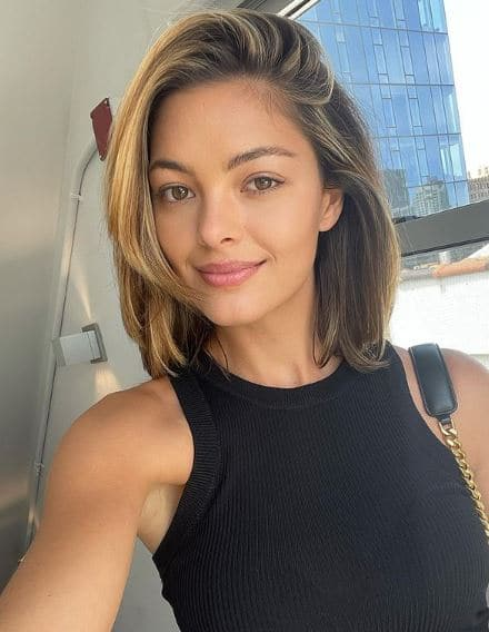 Former Miss SA and Miss Universe, Demi-Leigh Tebow just spent her 26th birthday raising funds to spread awareness for human trafficking problem.